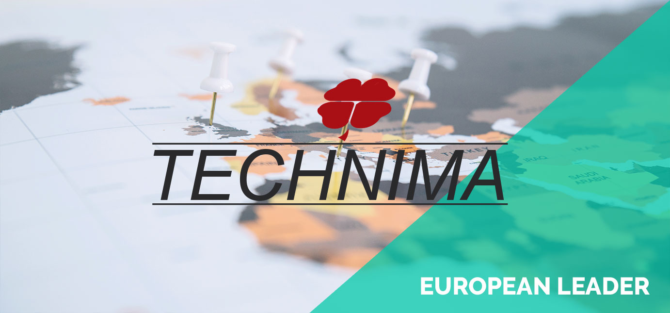 Technima Group european leader